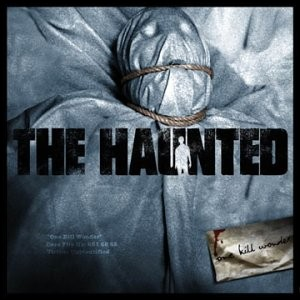 <i>One Kill Wonder</i> album of The Haunted