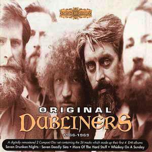 Original Dubliners Wikipedia