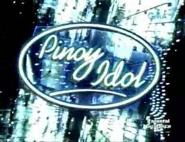 <i>Pinoy Idol</i> 2008 Philippine television show