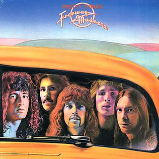 <i>Freeway Madness</i> 1973 studio album by The Pretty Things