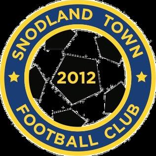 Snodland Town F.C. Association football club in England