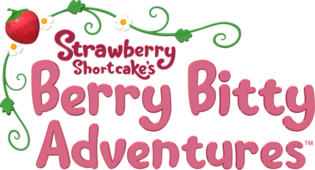 <i>Strawberry Shortcakes Berry Bitty Adventures</i> Television series