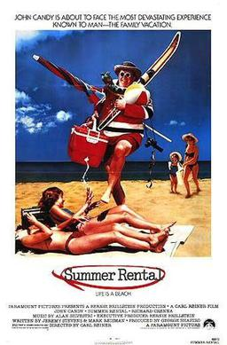 Summer Rental Wikipedia