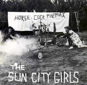 <i>Horse Cock Phepner</i> 1987 studio album by Sun City Girls