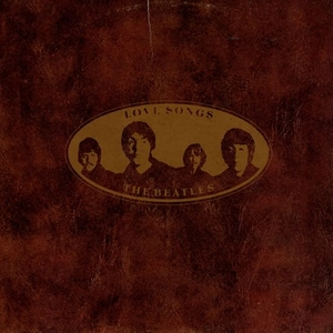<i>Love Songs</i> (Beatles album) 1977 compilation album by the Beatles
