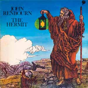 <i>The Hermit</i> (album) album by John Renbourn