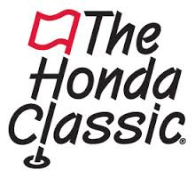 The Honda Classic golf tournament held in Florida, United States