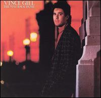 <i>The Way Back Home</i> 1987 studio album by Vince Gill