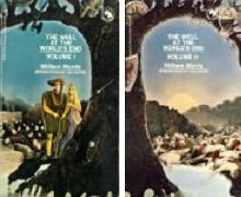 <i>The Well at the Worlds End</i> book by William Morris