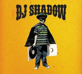 <i>The Outsider</i> (DJ Shadow album) 2006 studio album by DJ Shadow