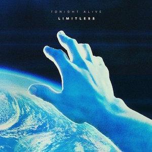 <i>Limitless</i> (Tonight Alive album) 2016 studio album by Tonight Alive