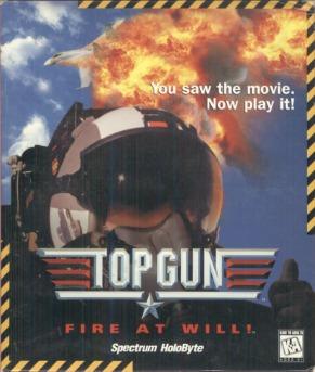 top gun fire at will wikipedia