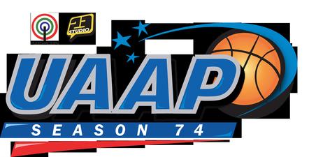 UAAP Season 74 - Wikipedia