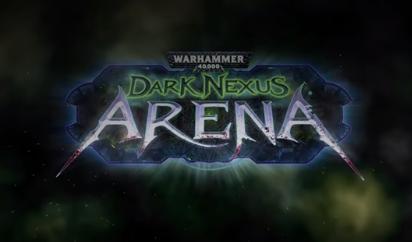 Warhammer 40,000: Dark Nexus Arena - Wikipedia