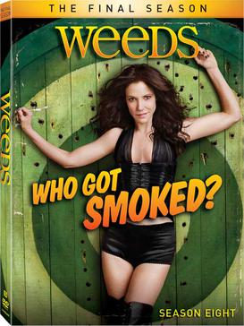 Weeds - Saison 08 [Complete]