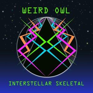 <i>Interstellar Skeletal</i> 2015 studio album by Weird Owl