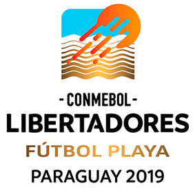 2019 Copa Libertadores de Beach Soccer - Wikipedia