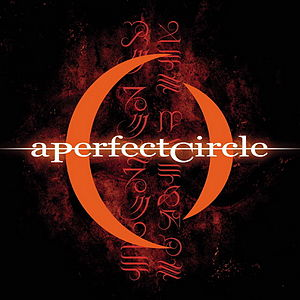 <i>Mer de Noms</i> 2000 studio album by A Perfect Circle