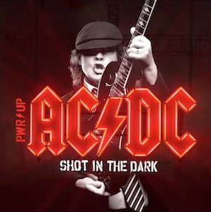 Shot in the Dark (AC/DC song) 2020 single by AC/DC