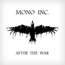 <i>After the War</i> (Mono Inc. album) 2012 studio album by Mono Inc.
