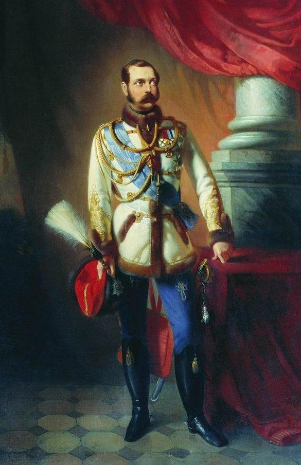 alexander ii and reform Ib history – mr osullivan 2014/15 reforms of alexander ii overview however, alexander was less of a disciplinarian than his father and was more open to the.