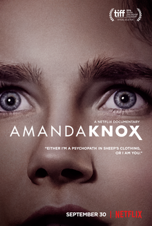 Amanda Knox (film) - Wikipedia