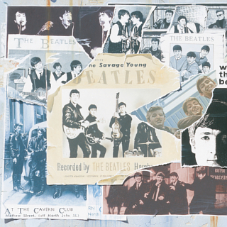 <i>Anthology 1</i> 1995 compilation album by the Beatles