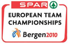 2010 European Team Championships