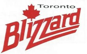 Toronto Blizzard (1986–1993)