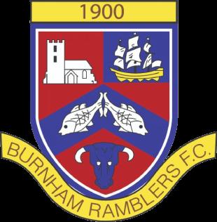 Burnham Ramblers F.C. Association football club in England