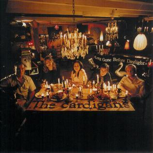 <i>Long Gone Before Daylight</i> 2003 studio album by The Cardigans