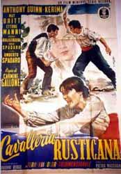 <i>Fatal Desire</i> (film) 1953 film