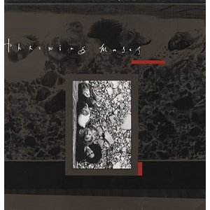 <i>Chains Changed</i> 1987 extended play by Throwing Muses