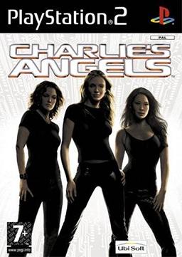 charlies angels video game wikipedia