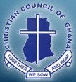 Christian Council of Ghana (CCG) logo.jpg