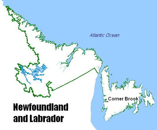 Online dating newfoundland canada-in-Turangi
