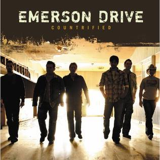 Countrified (Emerson Drive album) - Wikipedia