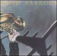 <i>Taking Off</i> (David Sanborn album) 1975 studio album by David Sanborn
