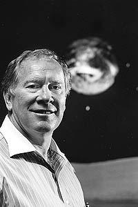 David Schramm (astrophysicist) American astrophysicist