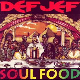 Soul Food Def Jef Album Wikipedia