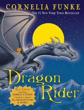 Dragon Rider - Corneila Funke