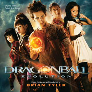 dragonball film