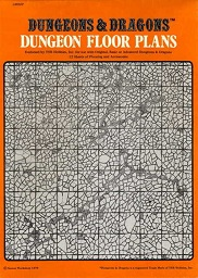 Dungeon Floor Plans - Wikipedia