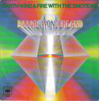 Boogie Wonderland 1979 single by Earth, Wind & Fire