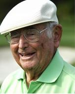 A Conversation with Errie Ball - Last Living Golfer who Played in the First Masters (1934) - on Golf