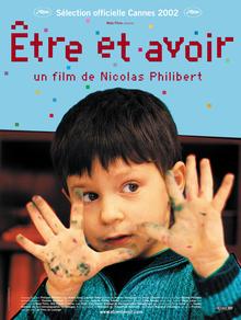Picture of a movie: Être Et Avoir