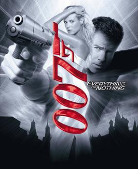 Picture of a game: James Bond 007: Everything Or Nothing