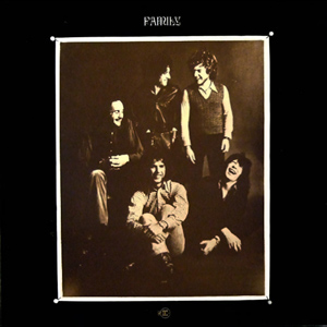 <i>A Song for Me</i> 1970 studio album by Family