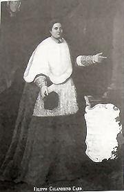 Filippo Calandrini