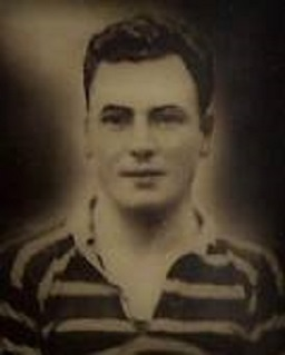 Fred Carter (rugby league) British rugby league player